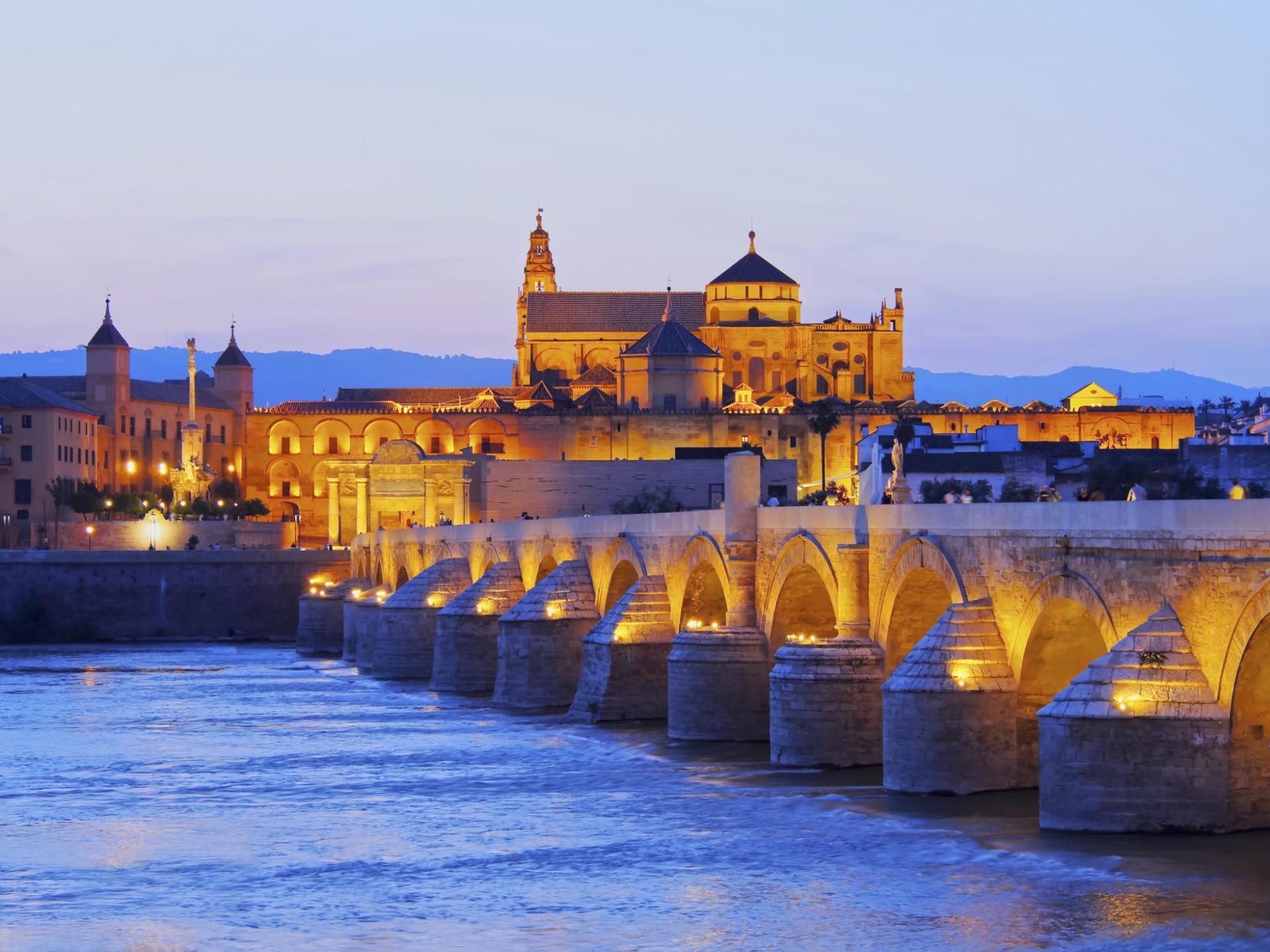 Best Food In Cordoba Spain