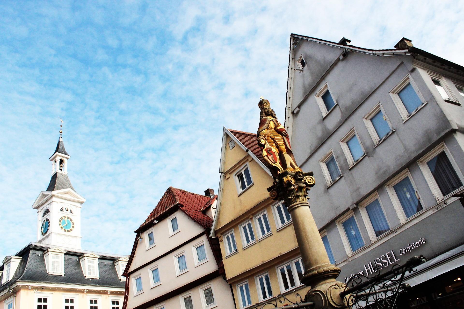 Erasmus Experience en Aalen, Alemania por Srikrishna