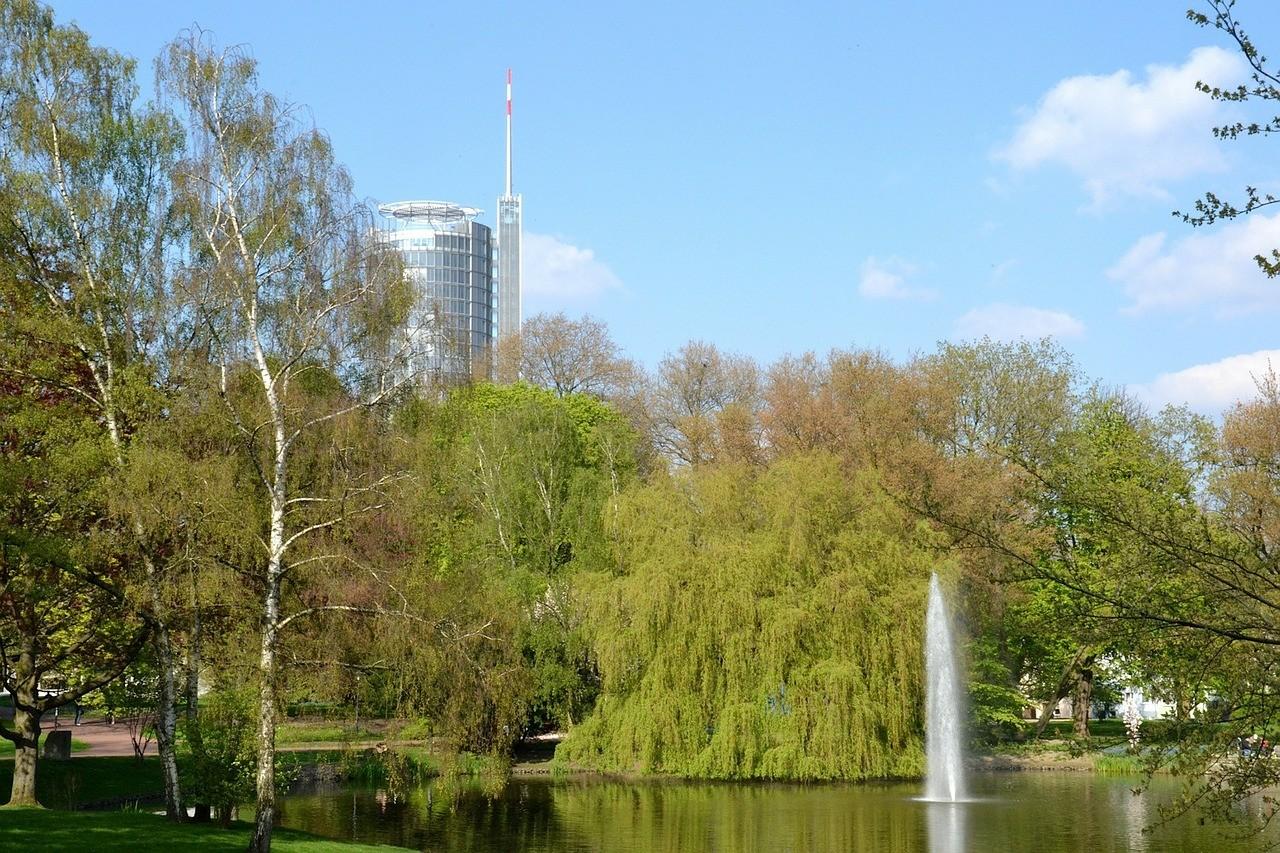 Erasmus Experience en Essen, Alemania por Matt