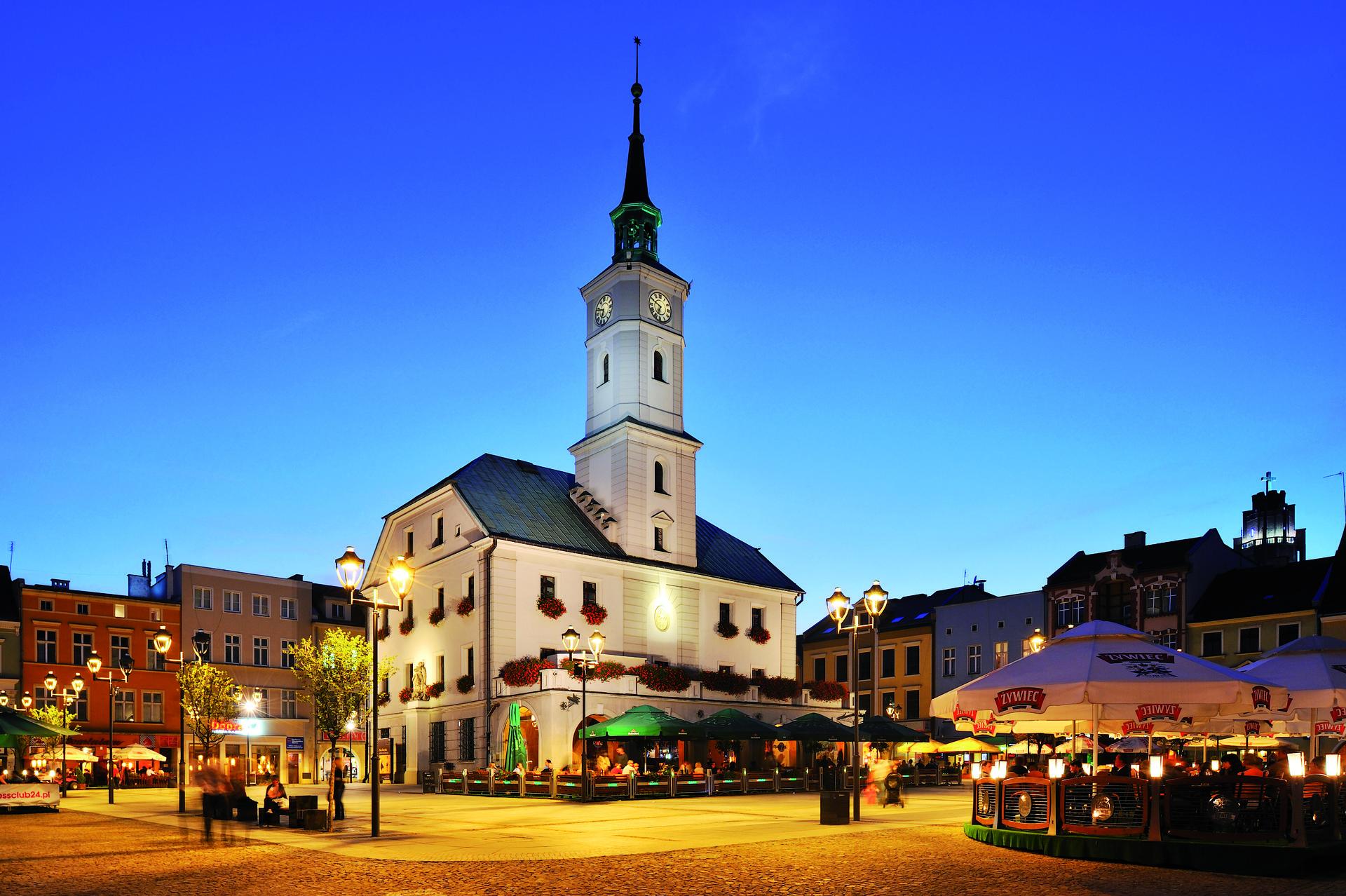 Erasmus Experience In Gliwice Poland Erasmus Experience