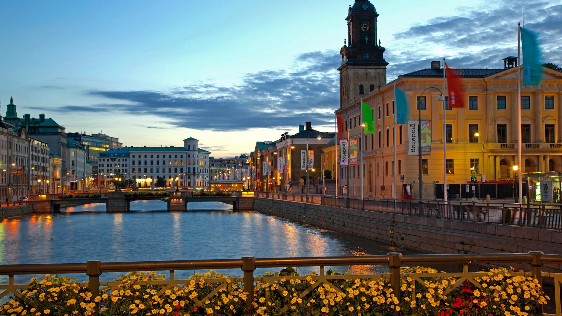 Gothenburg, Sweden pictures