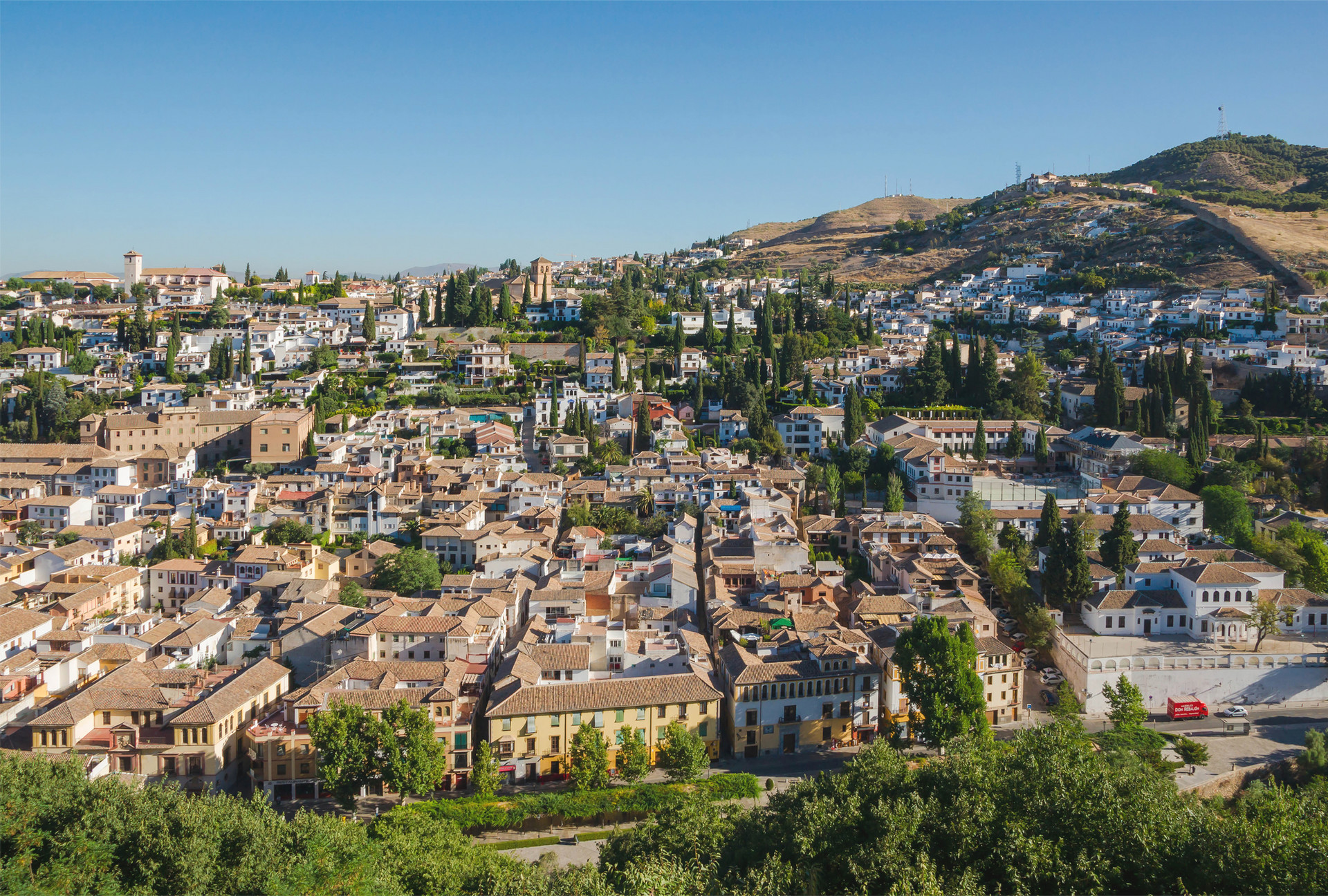 erasmus experience in granada  spain by imtiaz