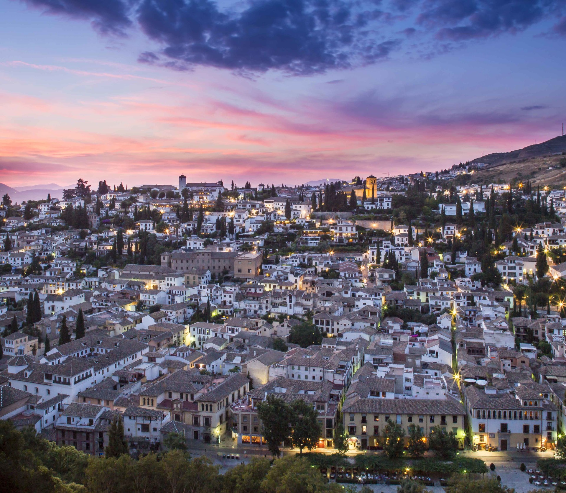 Erasmus Experience in Granada, Spain by Morsina | Erasmus ...