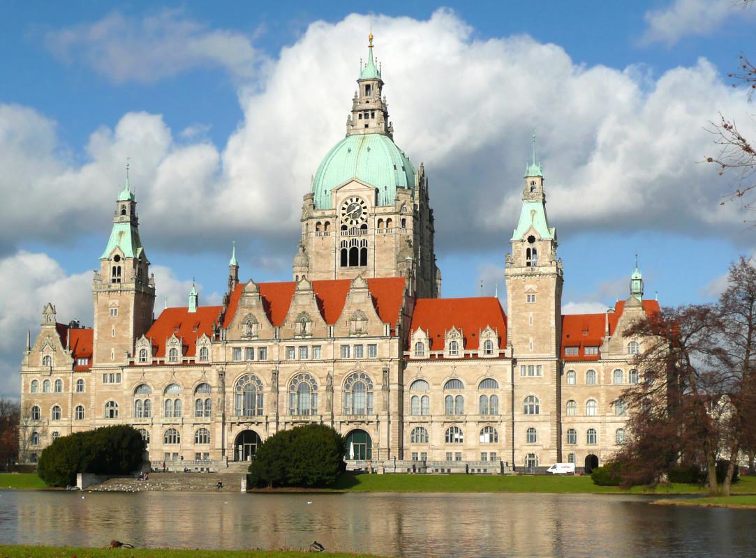 Que Ver En Hannover