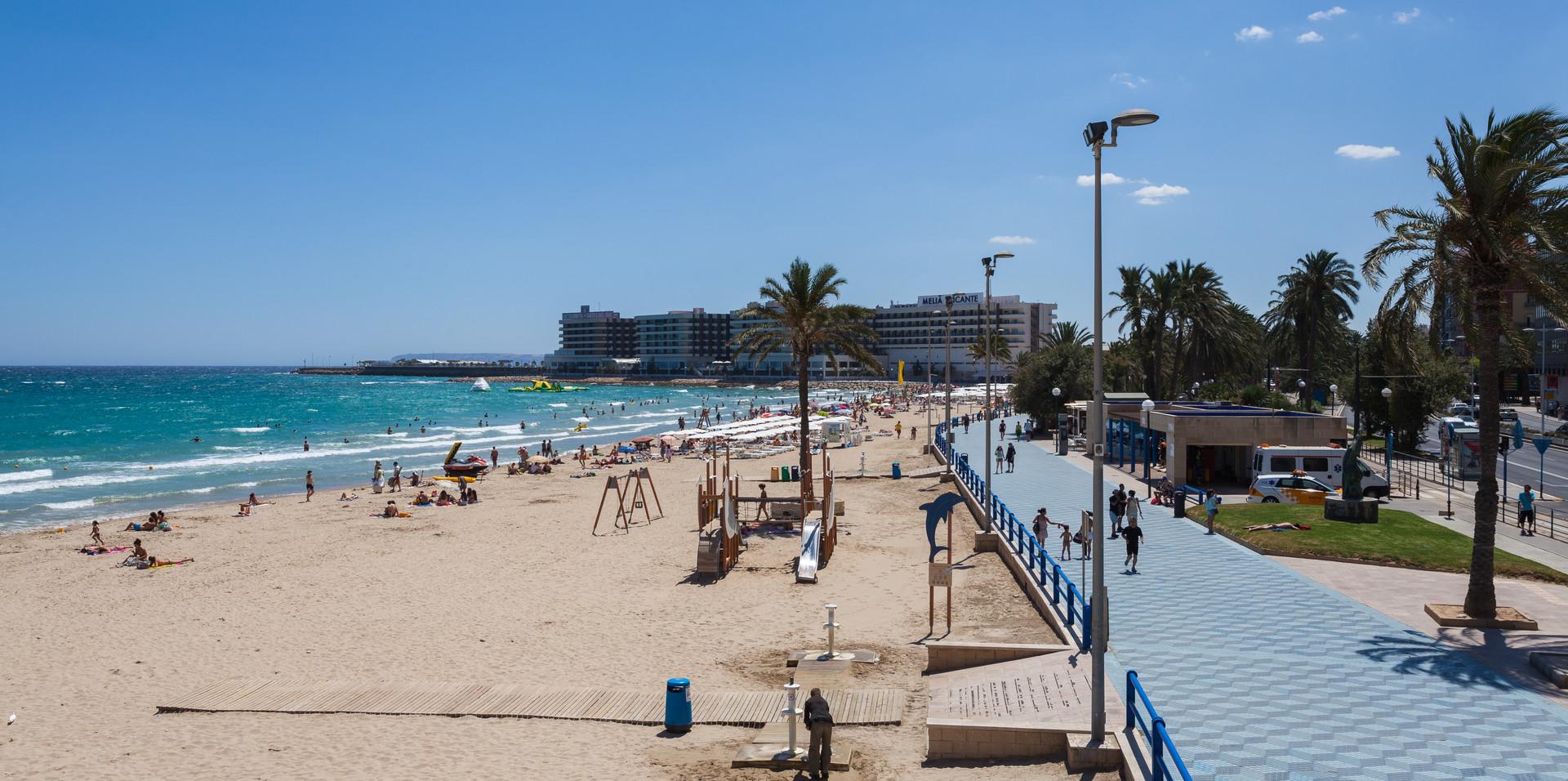 Erasmus Experience in Alicante, Spain by Milena