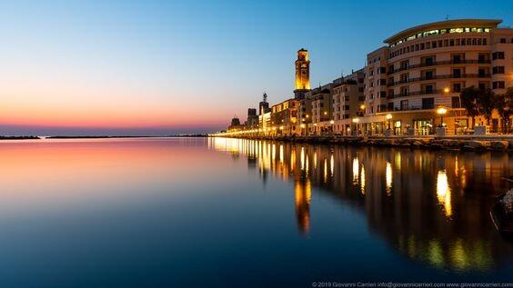 Erasmus experience in Bari, Italy by Maria
