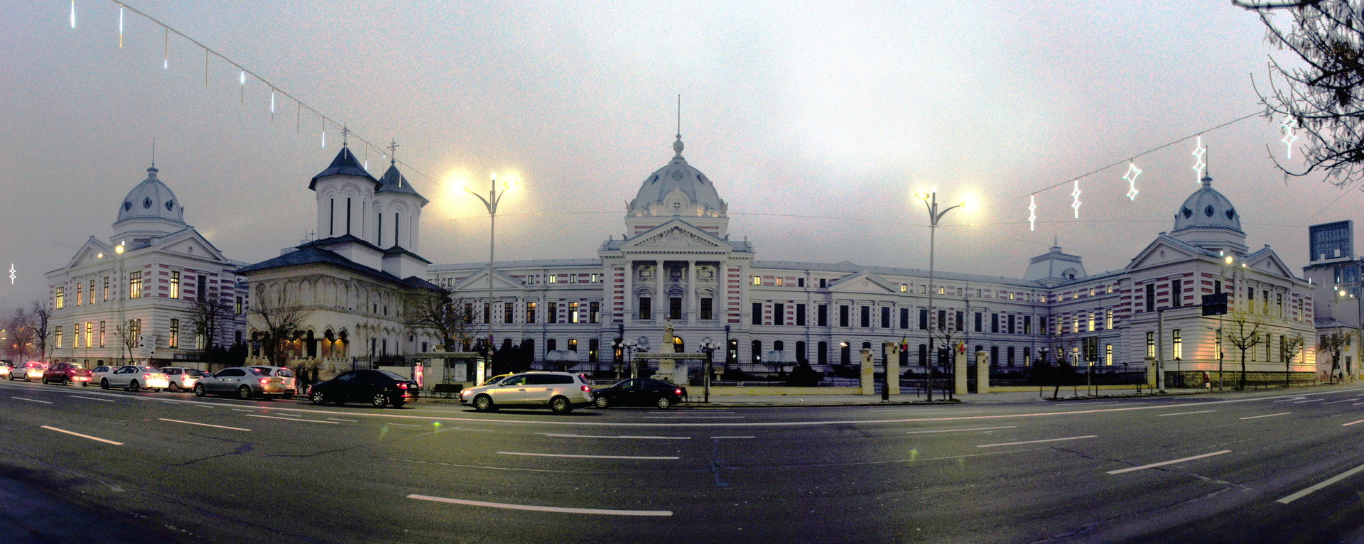 Erasmus experience in Bucharest, Romania by Johanne