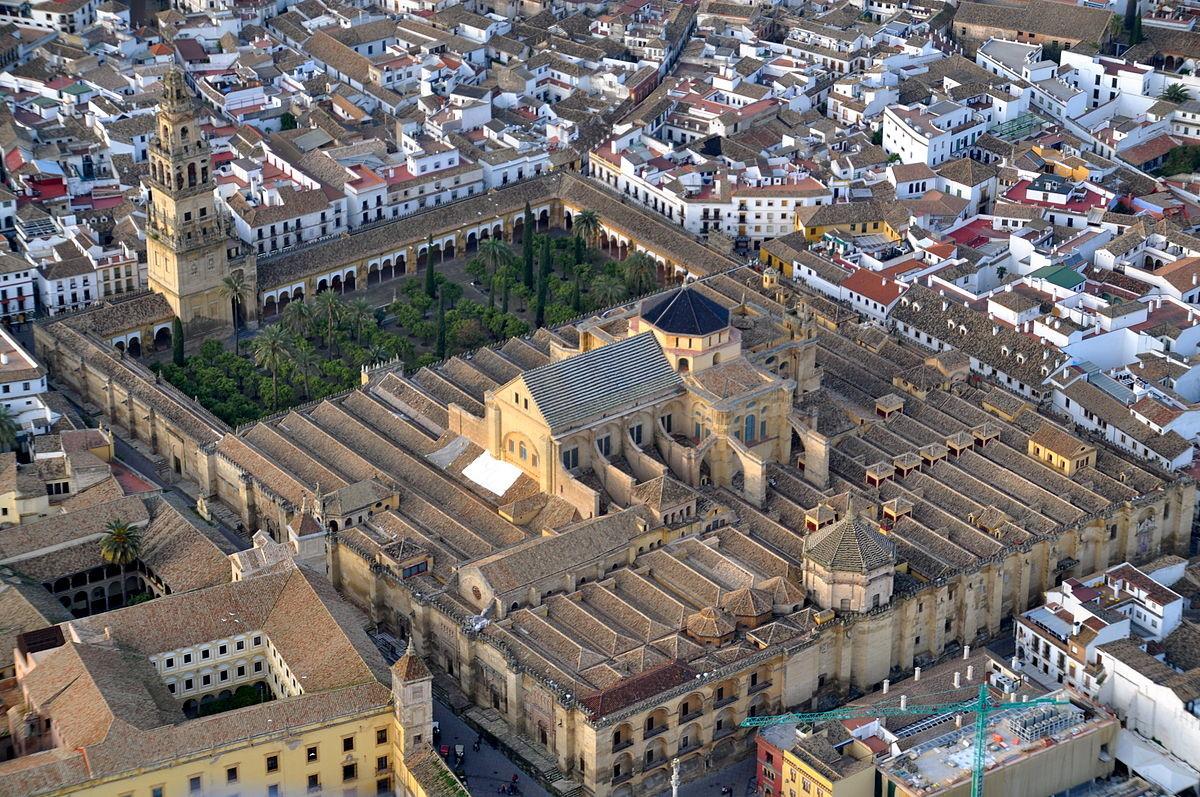 Erasmus experience in Cordova, Spain by Annachiara