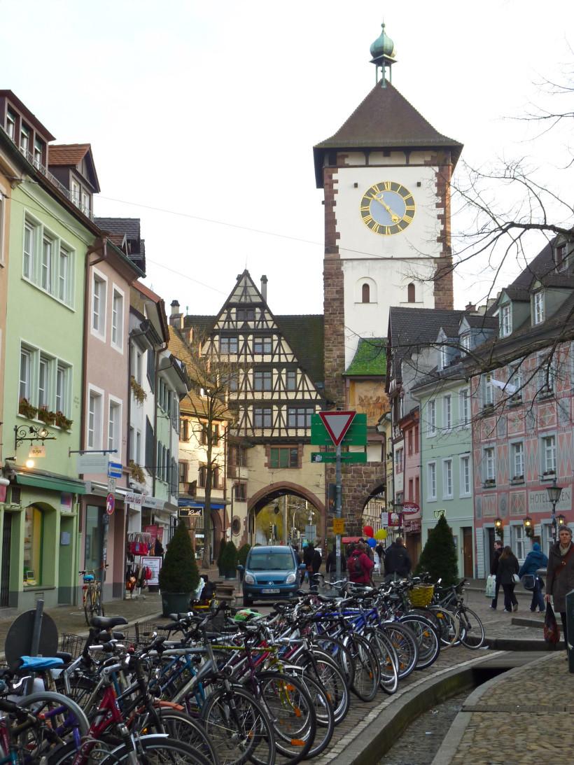 Freiburg single party