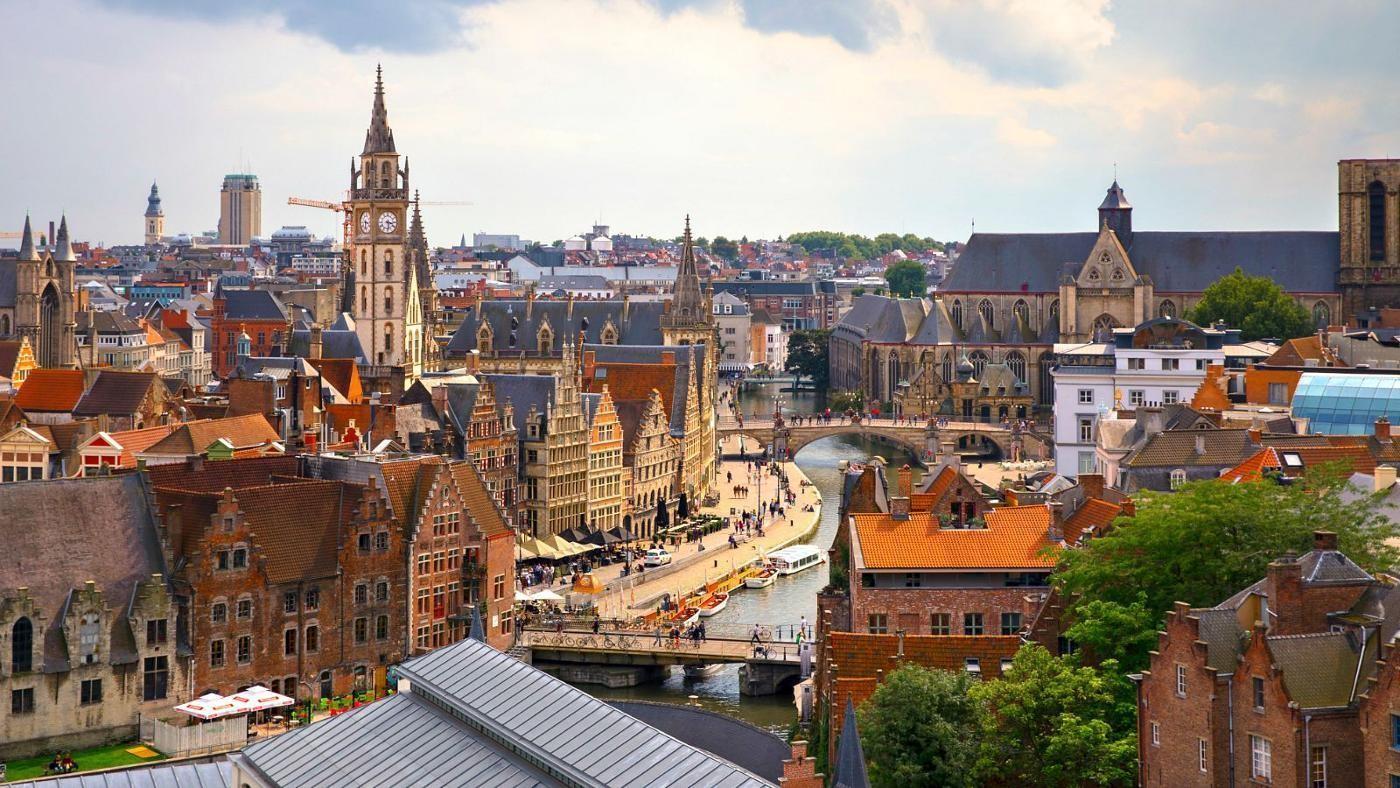 Ufficio Erasmus Architettura : Erasmus experience in gent belgium esperienza erasmus gand