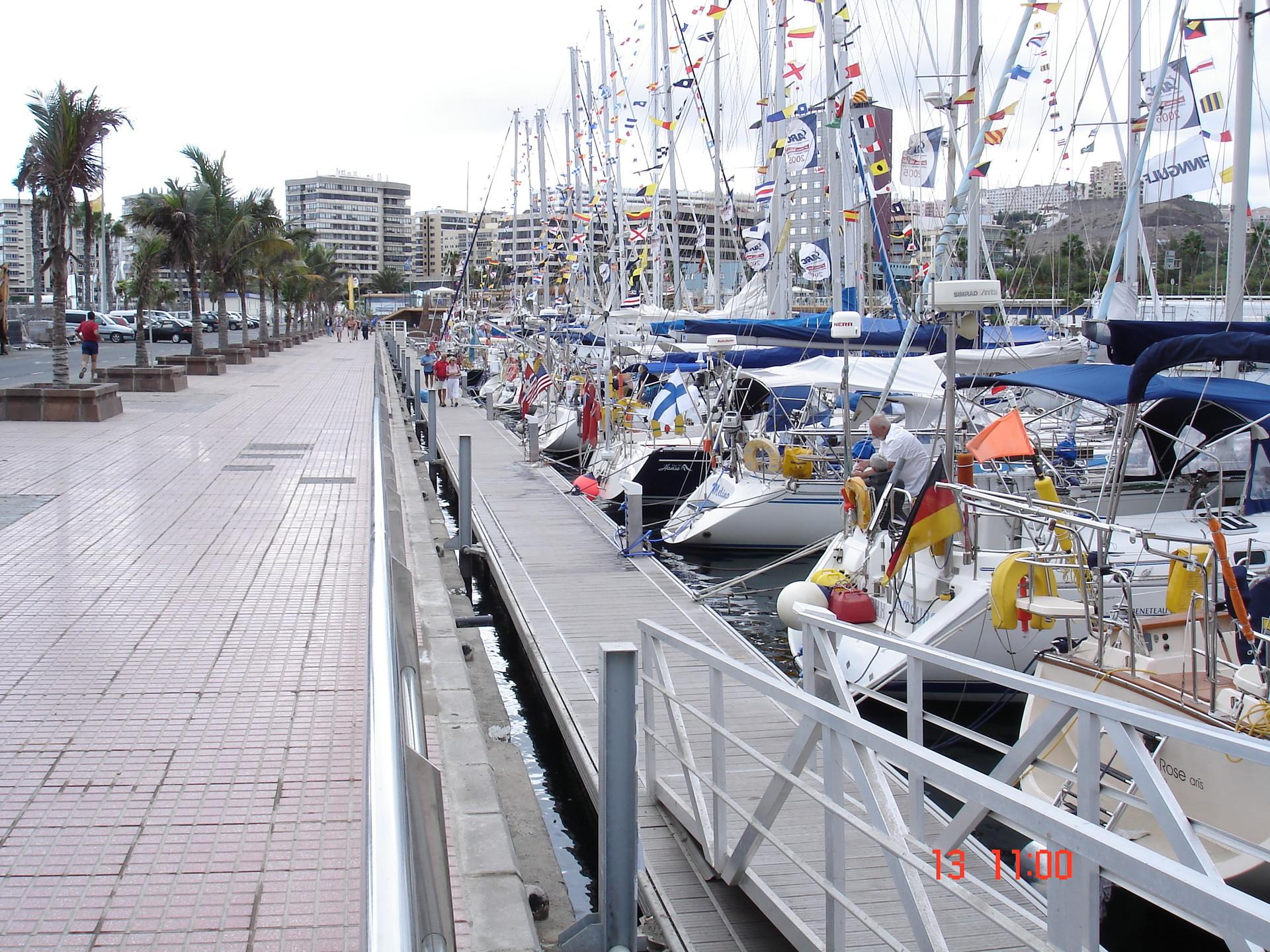 Erasmus experience in Las Palmas de Gran Canaria, Spain by Quentin.