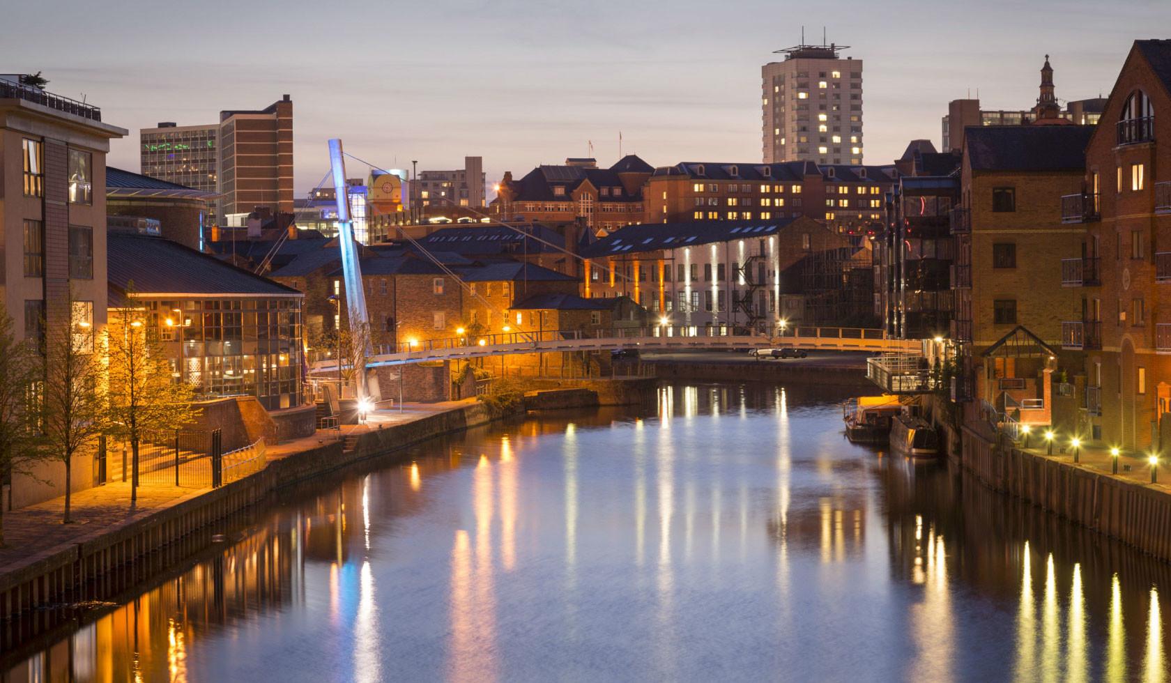 Erasmus experience in Leeds, United Kingdom.