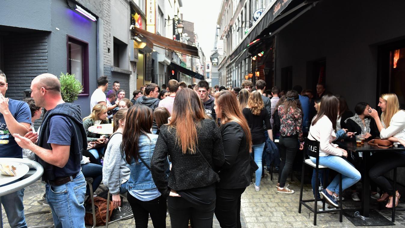 Erasmus Experience in Liege, Belgium by Emeline