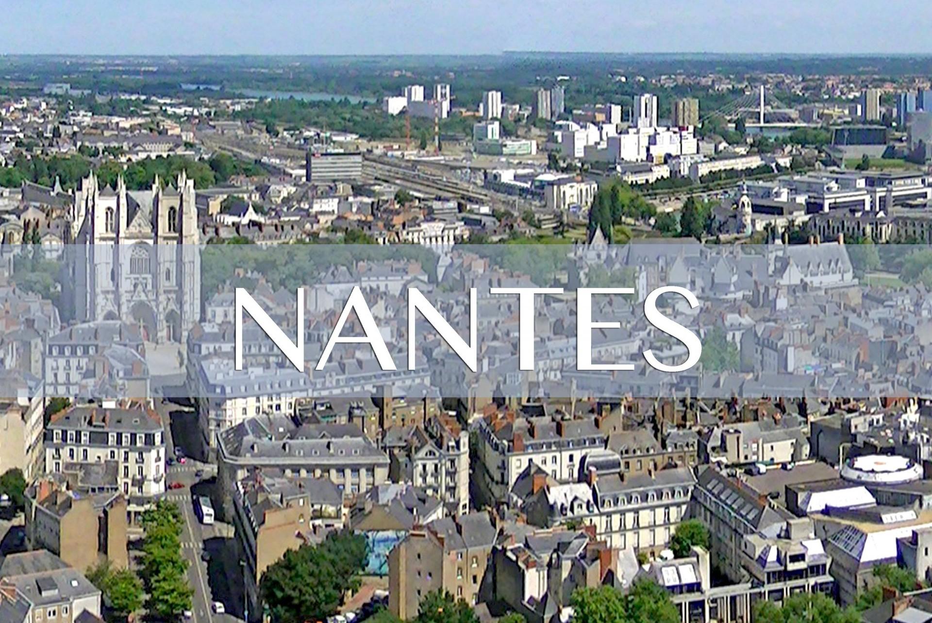 фото франция нант