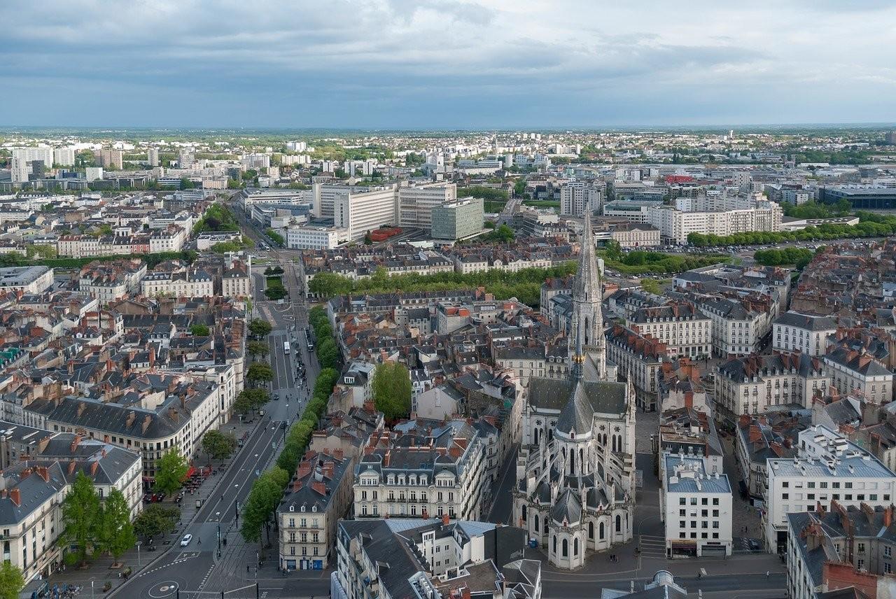 Erasmus experience in Nantes, the France of Eva