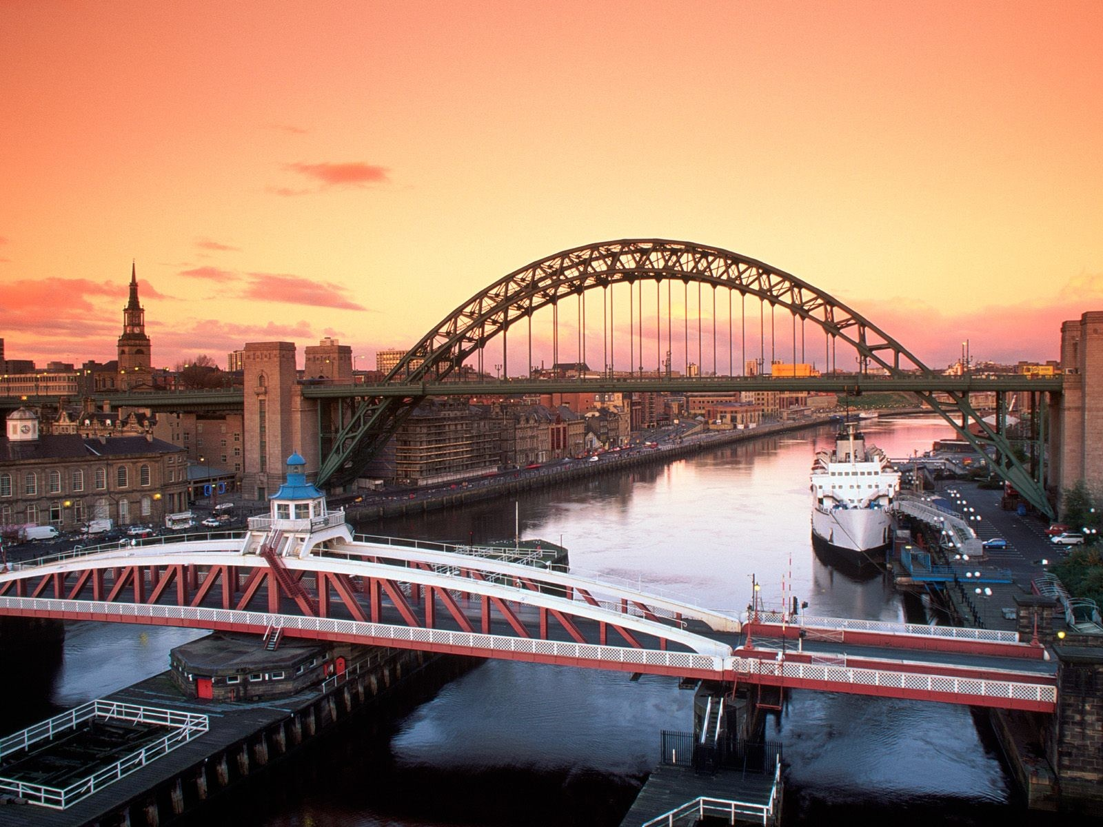 Newcastle: Erasmus Experience In Newcastle Upon Tyne, United Kingdom