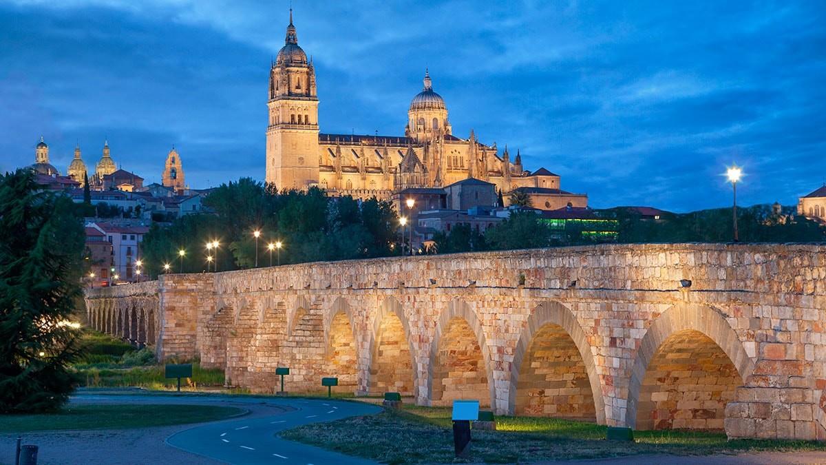 Erasmus Experience in Salamanca, Spain by Nathalie