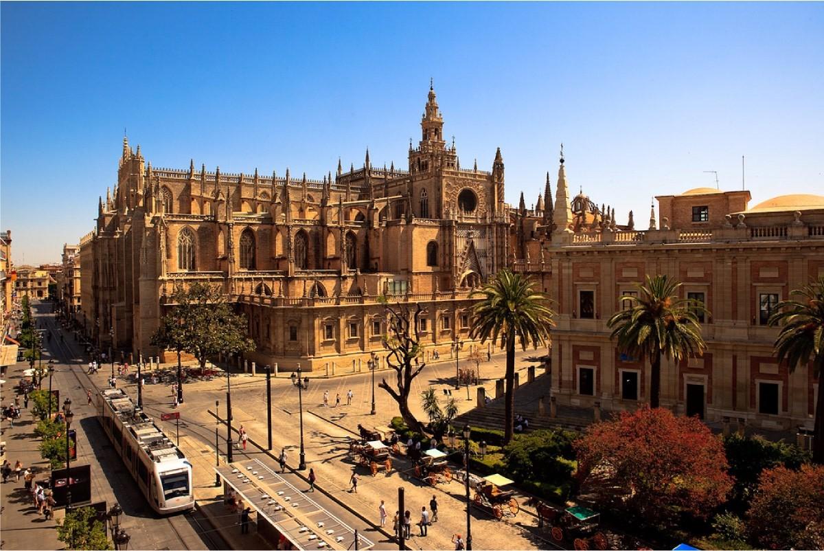 Erasmus experience in Seville, Spain by Mélanie | Erasmus ...