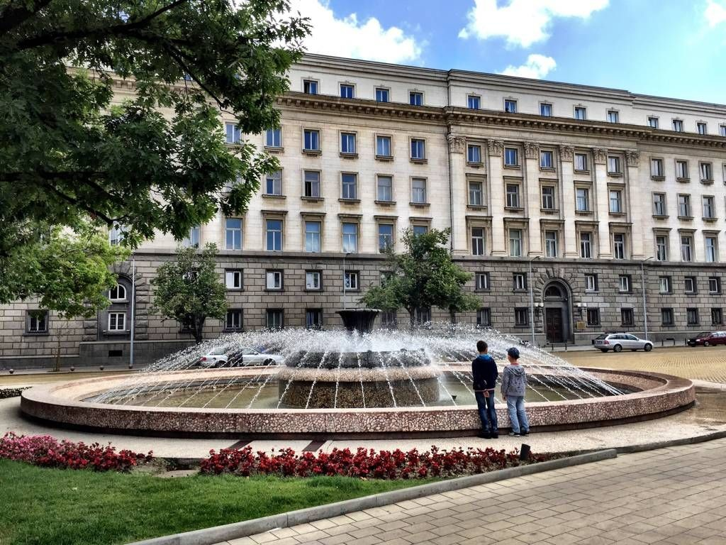 Erasmus Experience in Sofia, Bulgaria by Marie