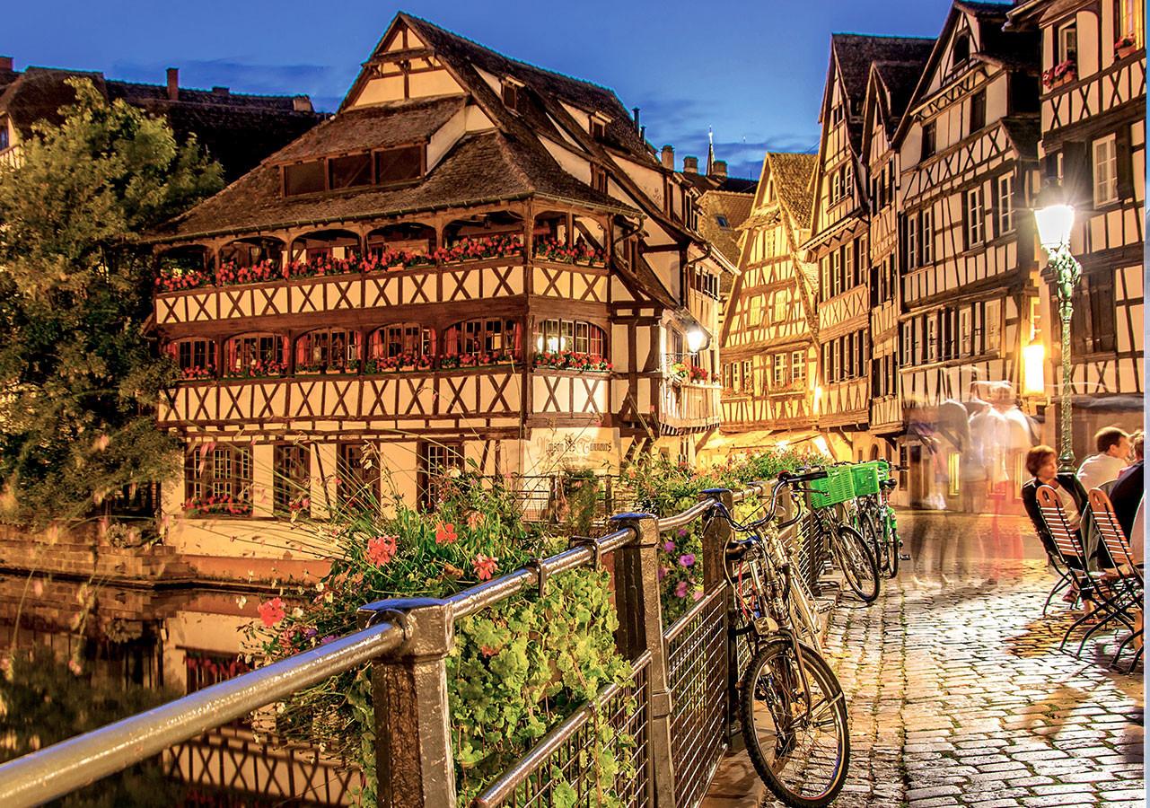Erasmus experience in strasbourg france by elena - Residence les jardins d alsace strasbourg ...
