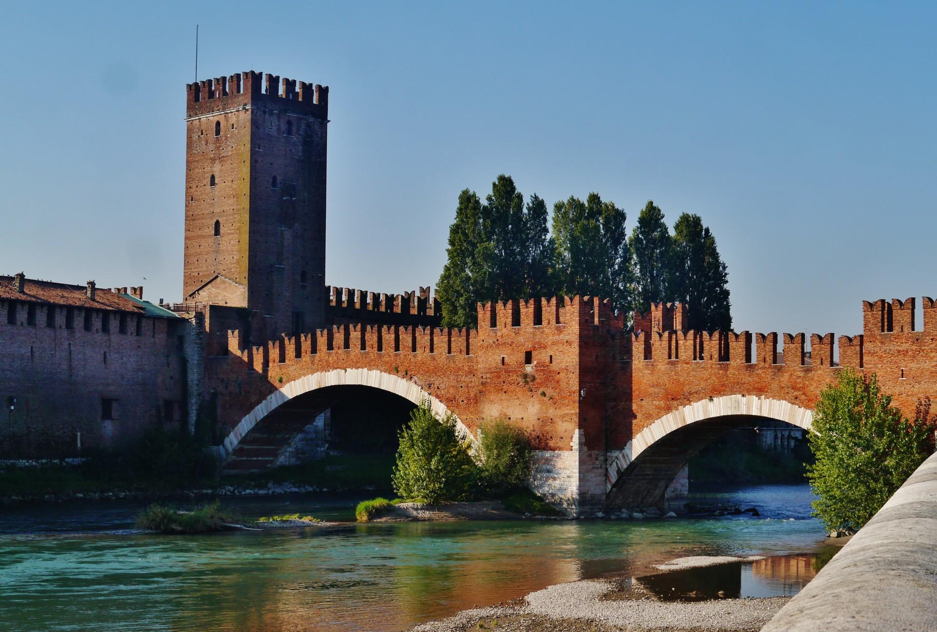 Erasmus experience in Verona, the Italy of Alejandro ...