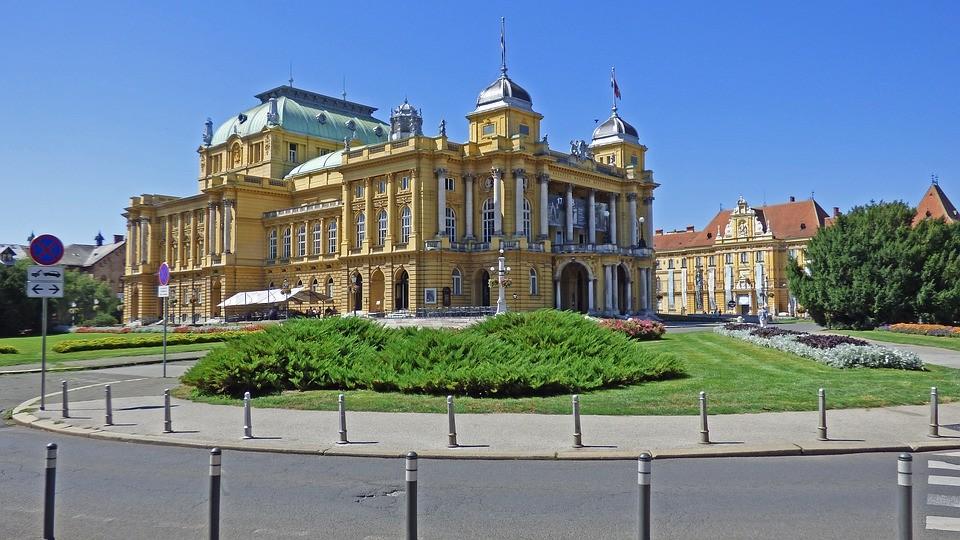 Erasmus Experience In Zagreb Croatia Erasmus Experience Zagreb