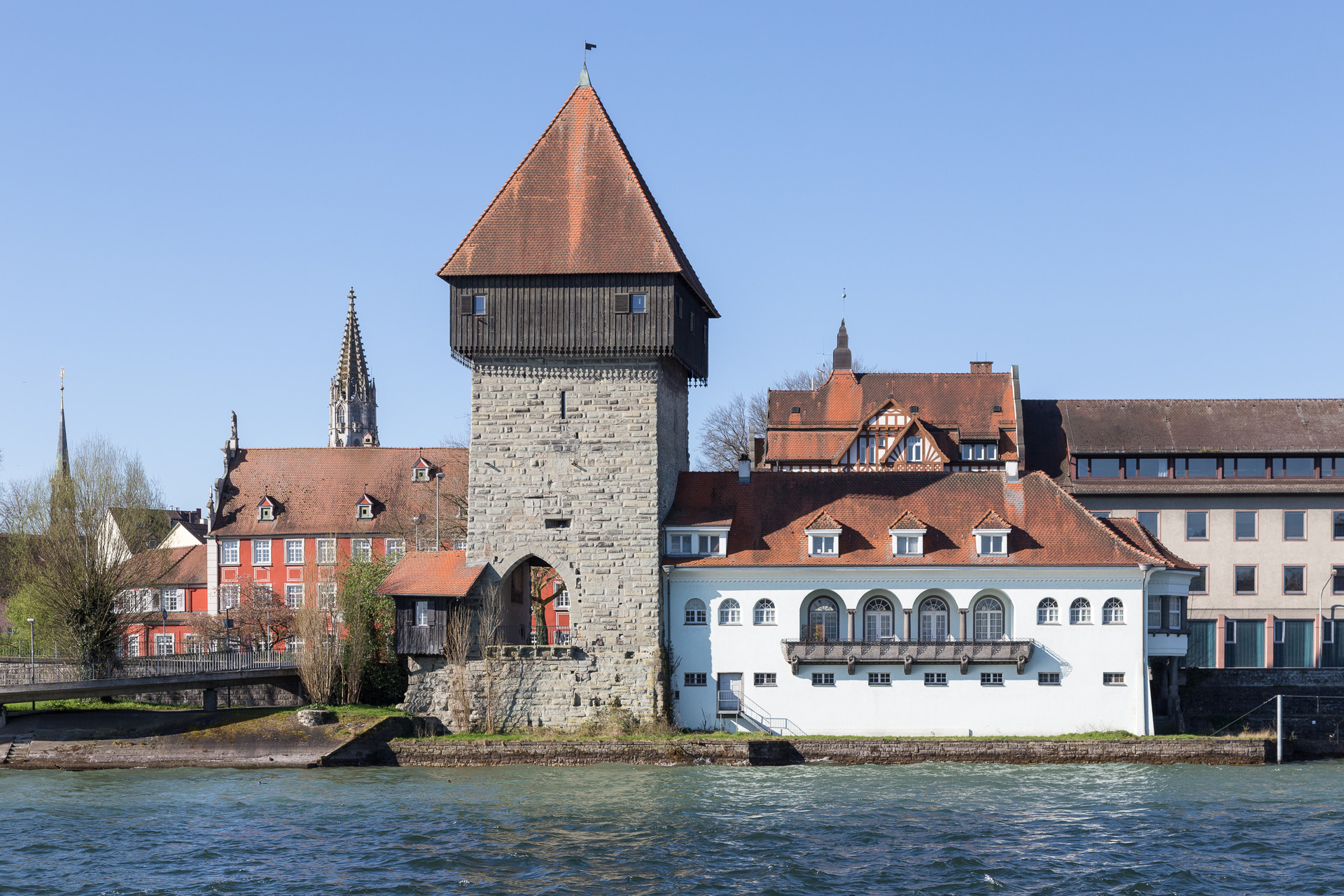 Erasmus experience in konstanz germany by paolo erasmus for How much does it cost to move to germany