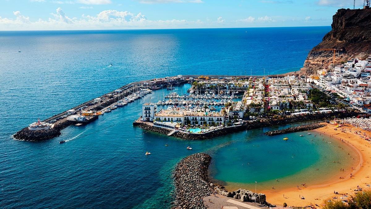 Hotel Las Palmas De Gran Canaria Spagna