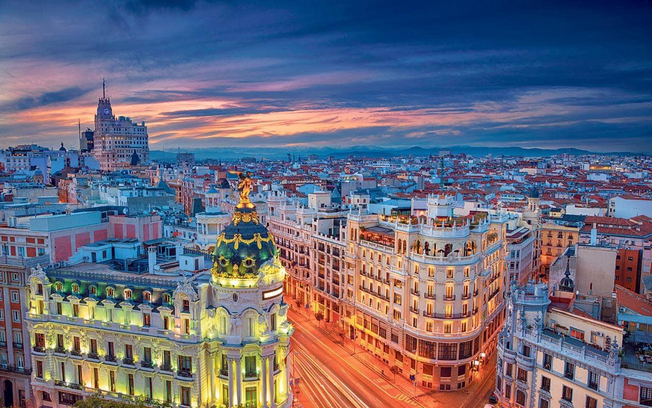 Erasmus Experience In Madrid Spain By Mimi Erasmus