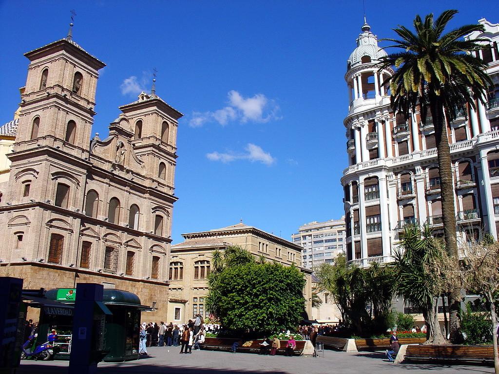 Erasmus Experience In Murcia Spain By Emily Erasmus