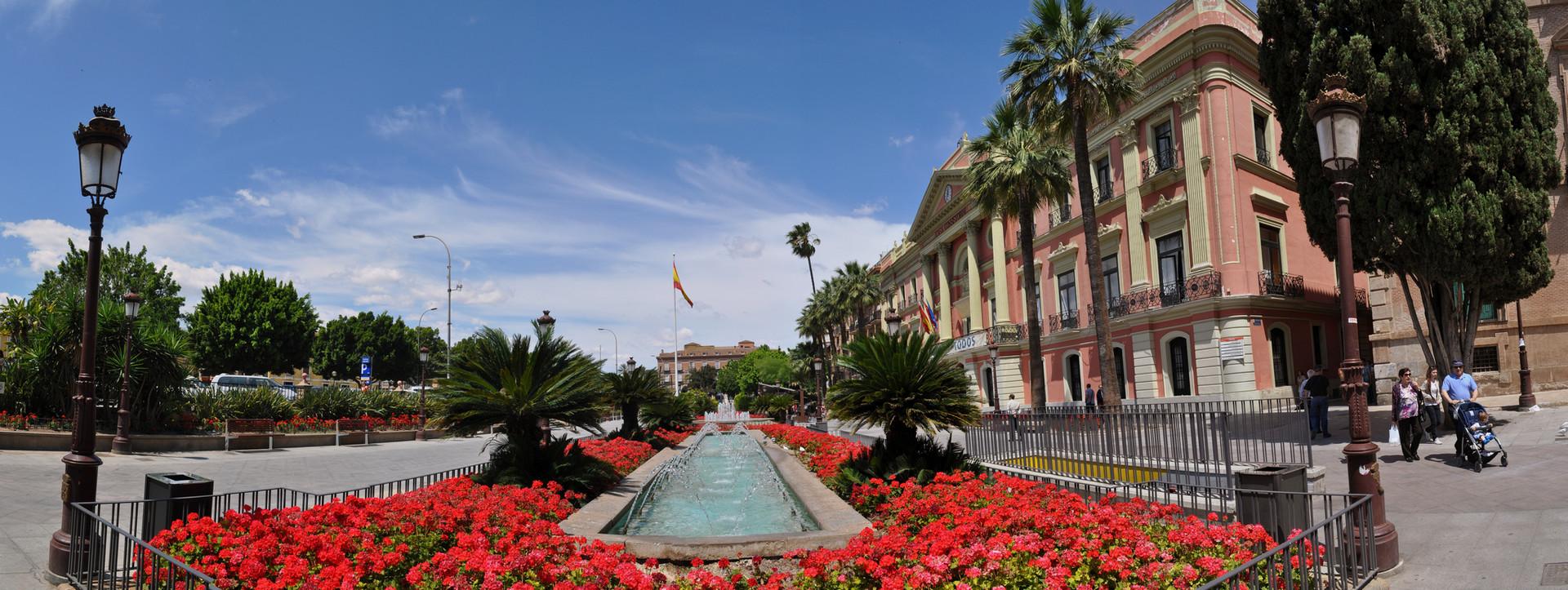 Erasmus experience in Murcia, Spain   Erasmus experience Murcia