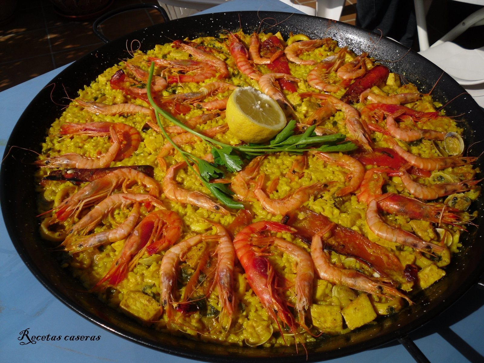 10 Of The Best Dishes From The Regions Of Murcia And Andalusia