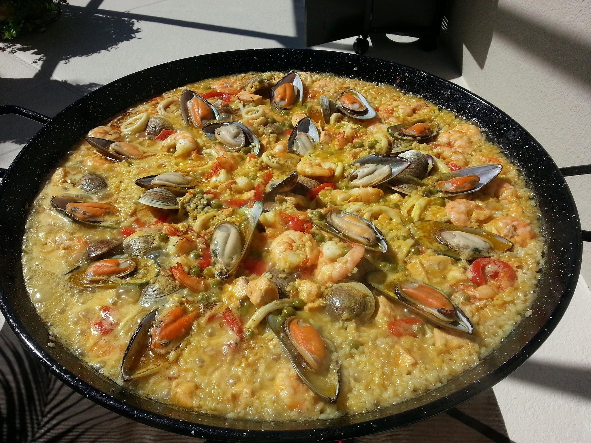 Spicy chorizo from Murcia, hot food!   Log cabin food   Pinterest ...