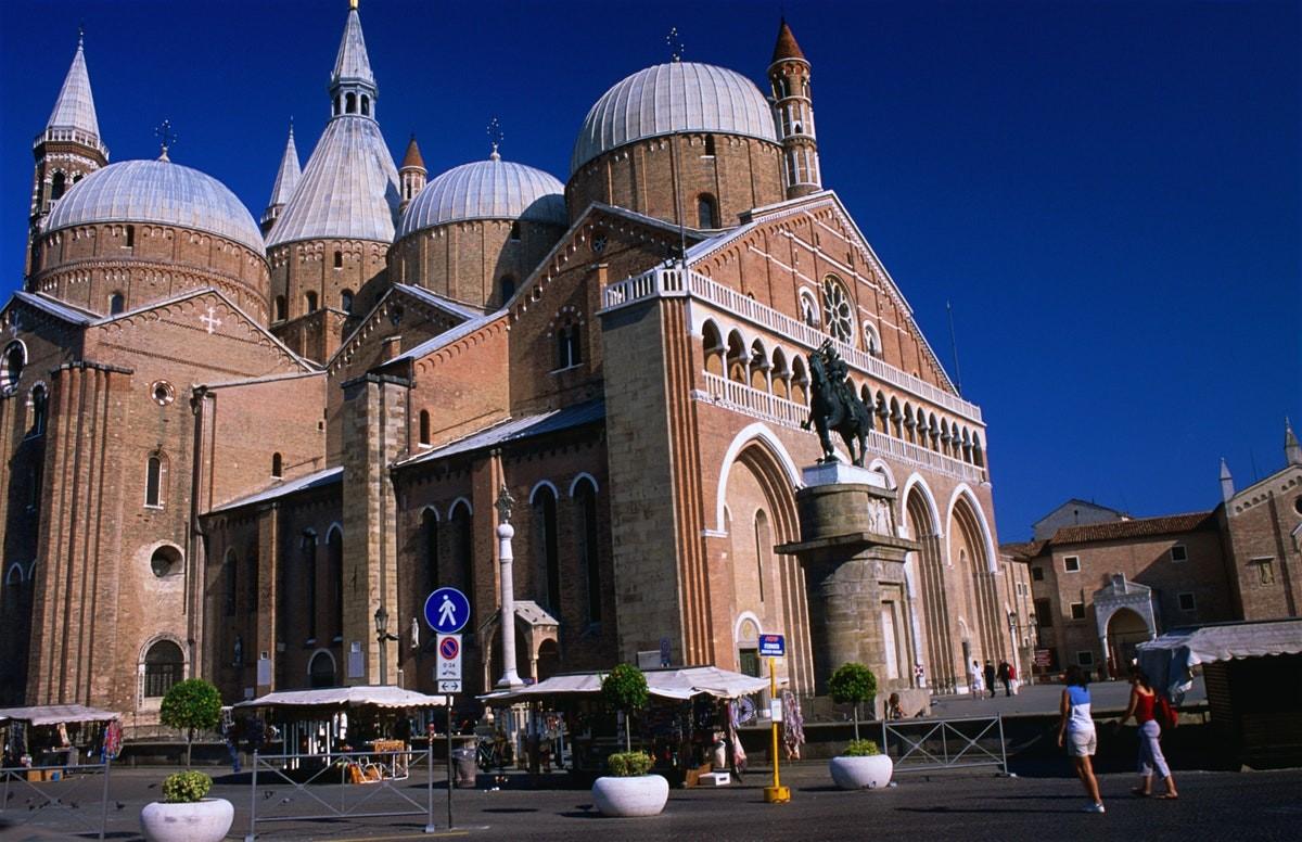 Erasmus Experience in Padua, Italy by Andrea | Erasmus ...