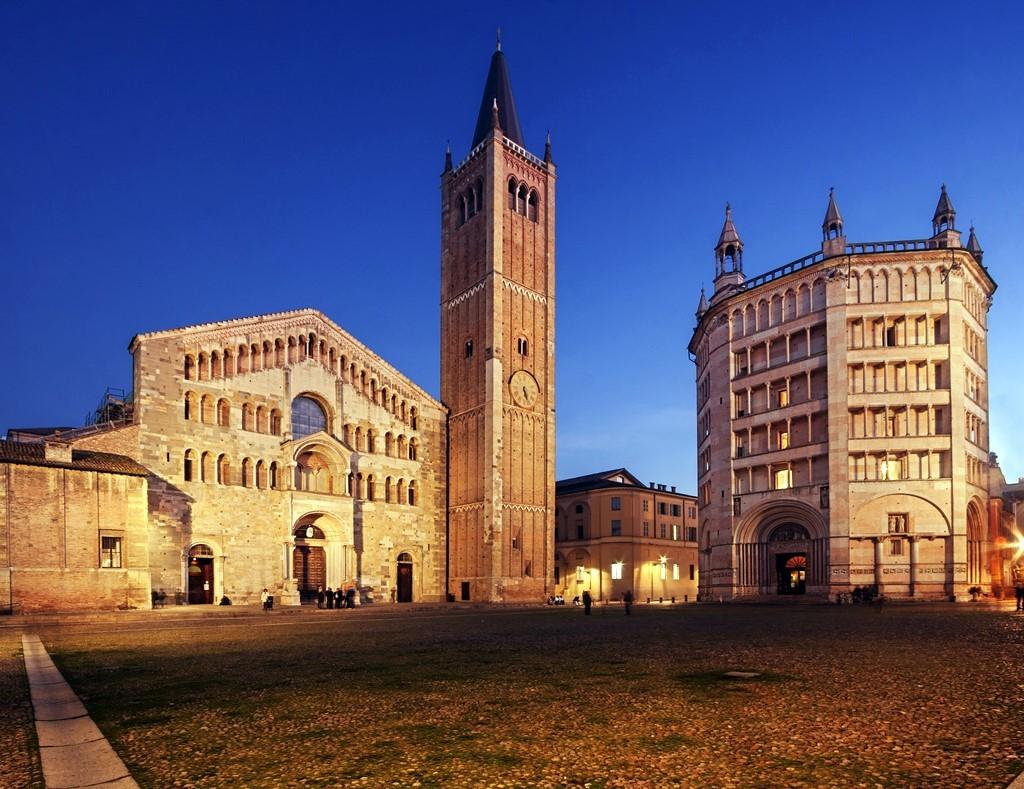 Italien Parma