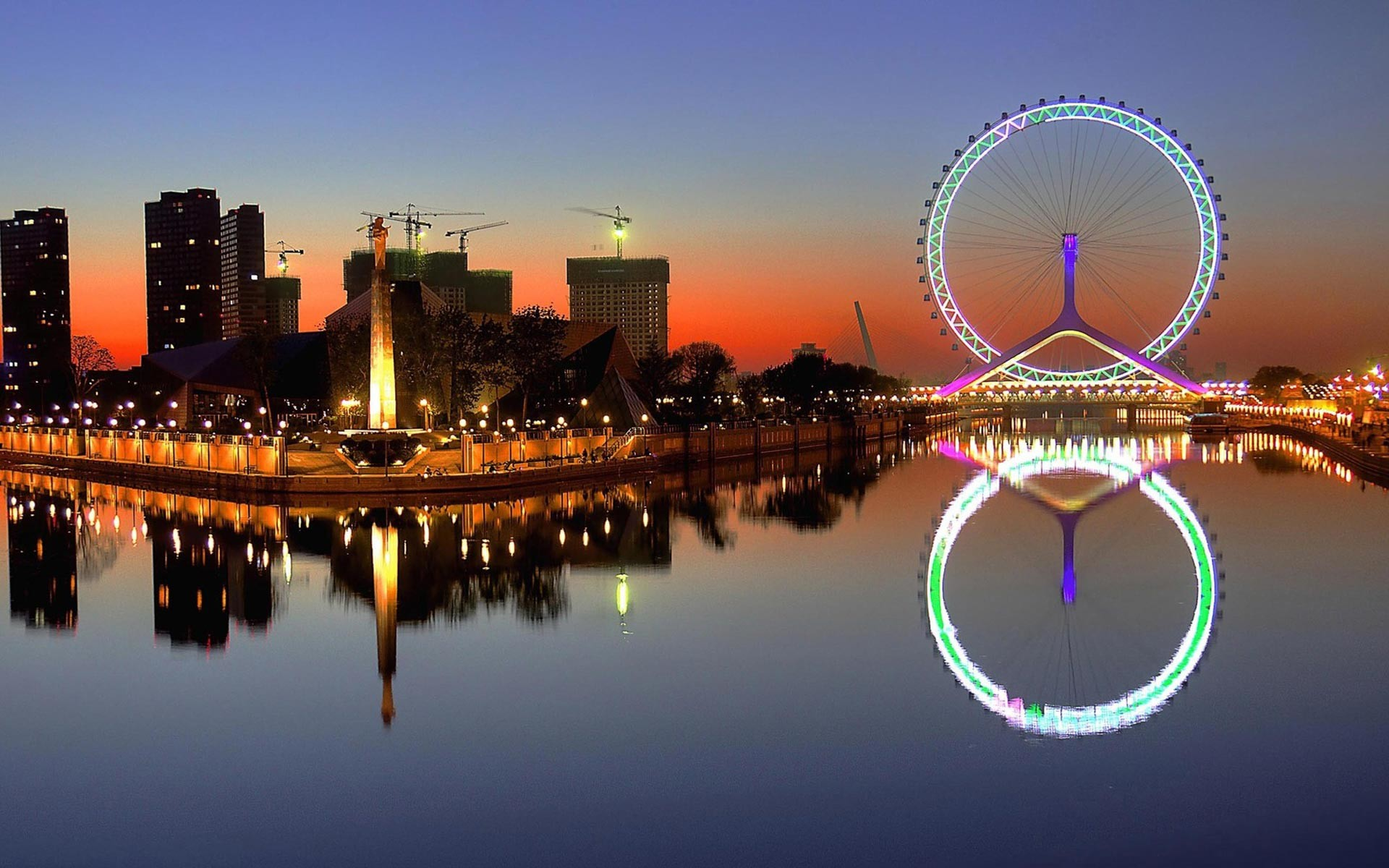 What To Do In Tianjin