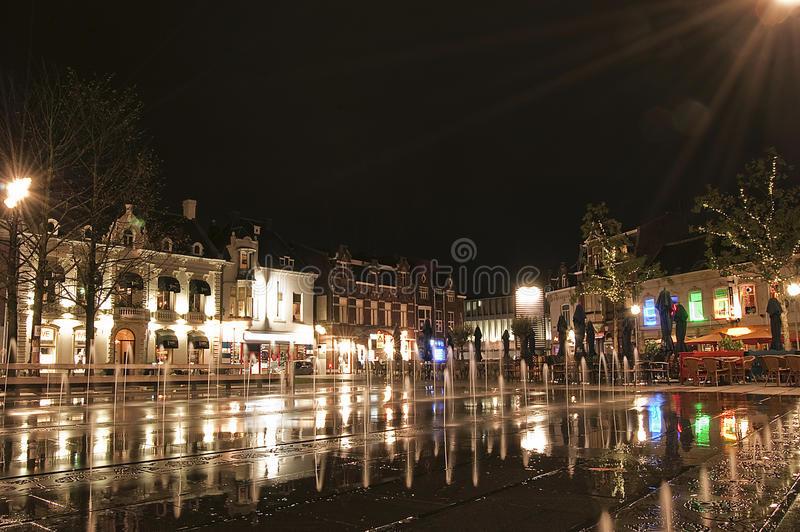 Tilburg Holland