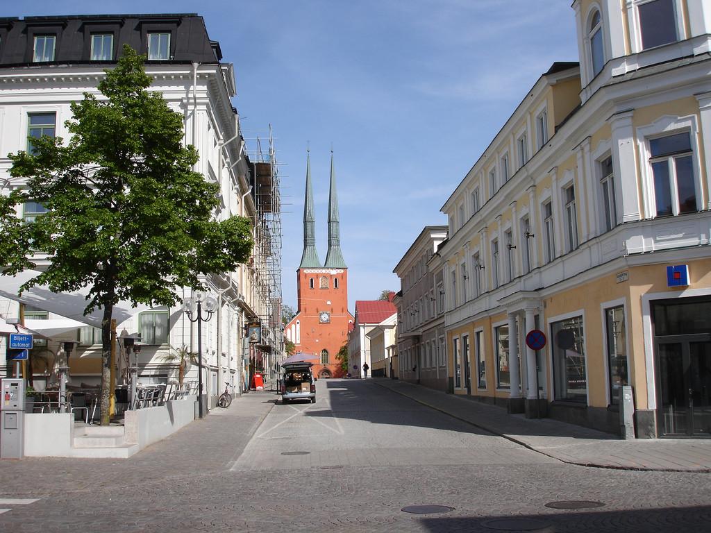 växjö dating site mötesplatser för äldre i torslanda