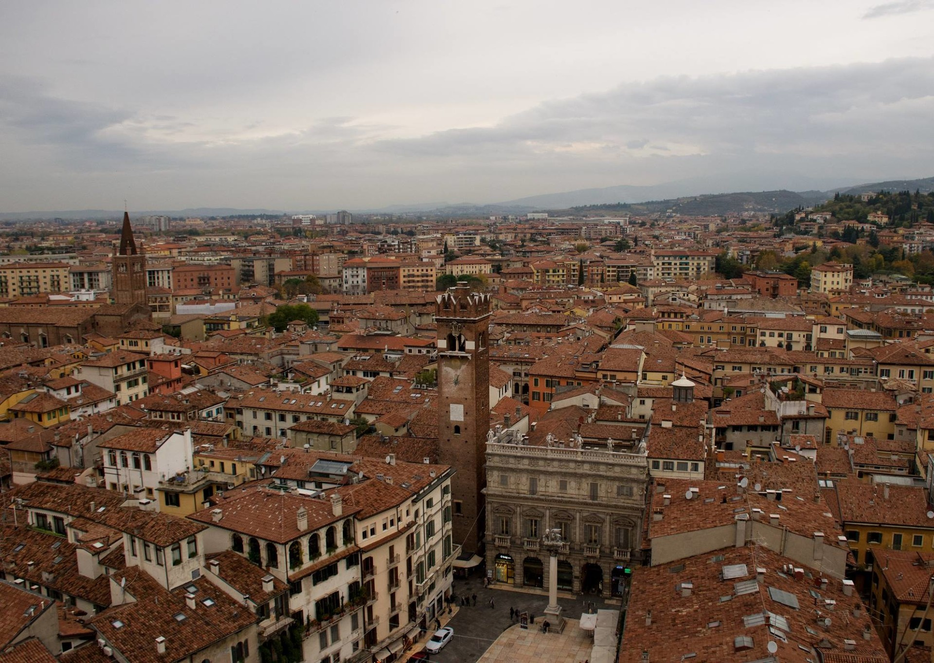 Erasmus Experience in Verona, Italy by Aisling | Erasmus ...