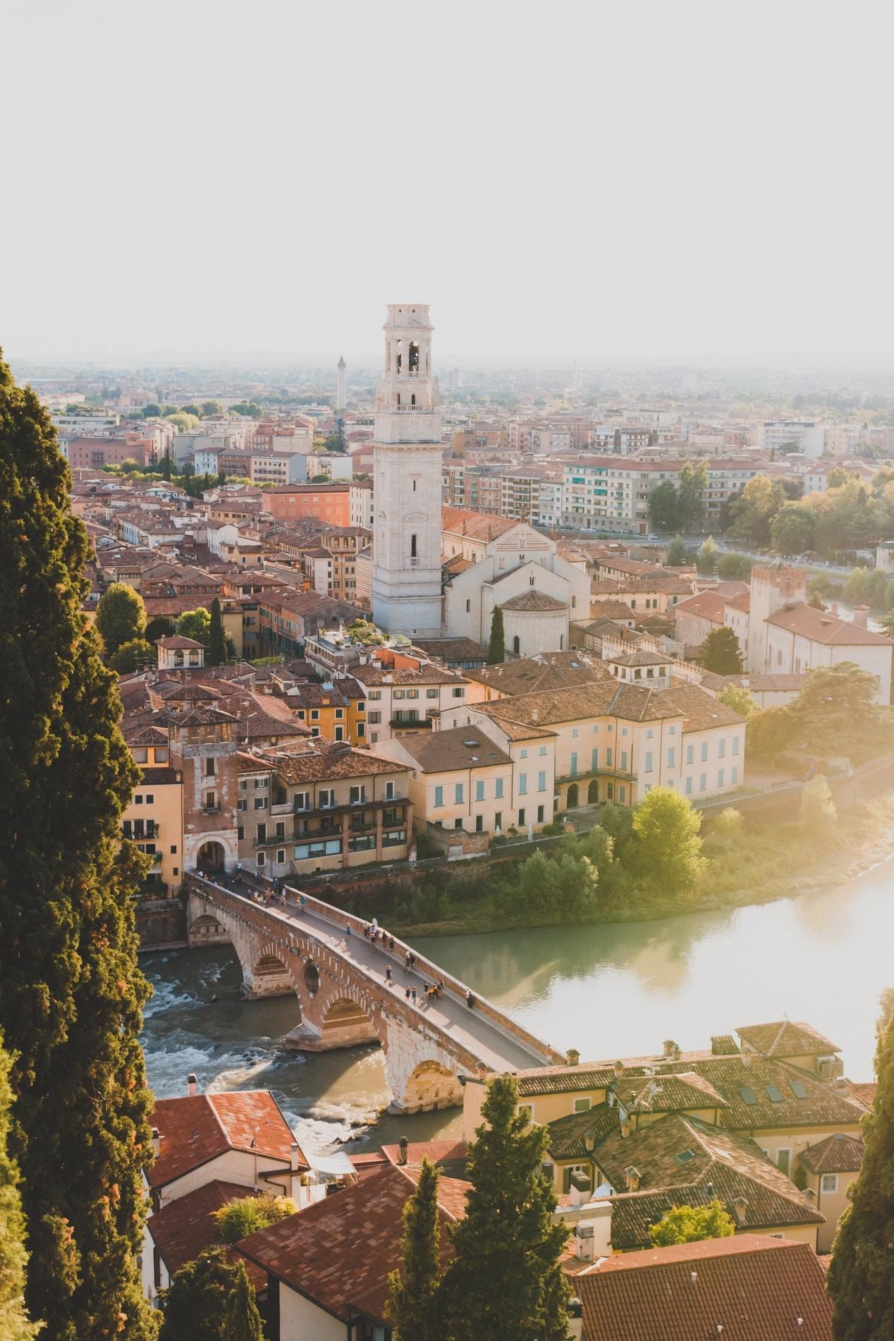 Erasmus Experience in Verona, Italy by Mangesh | Erasmus ...