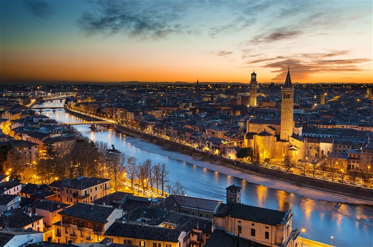 Erasmus Experience in Verona, Italy by Maria | Erasmus ...