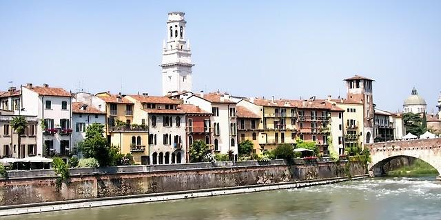 Erasmus Experience in Verona, Italy by Tünde | Erasmus ...