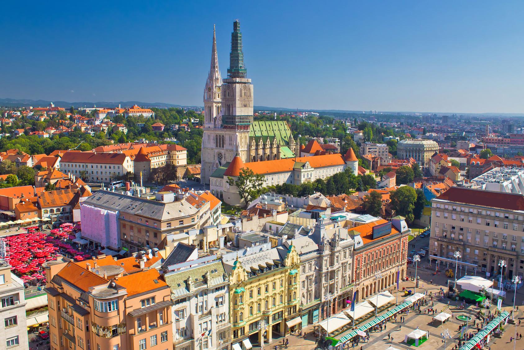 Erasmus Experience In Zagreb Croatia By Tom Erasmus Experience Zagreb