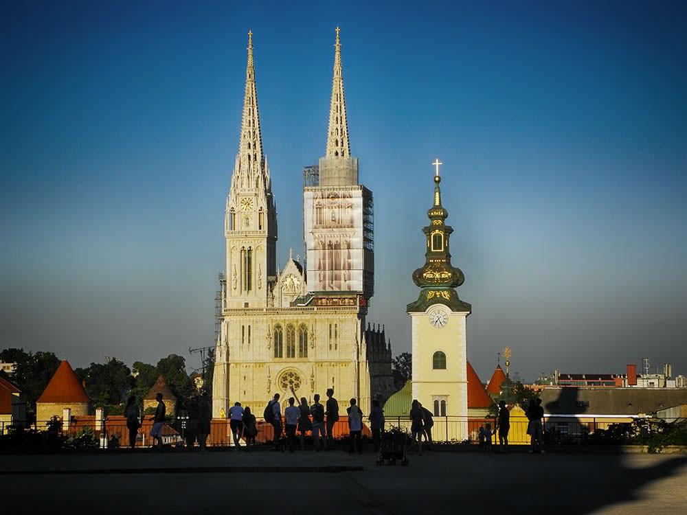 Erasmus Experience In Zagreb Croatia By Valli Erasmus Experience Zagreb