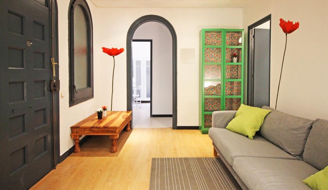 alquiler de apartamentos en madrid zona moncloa