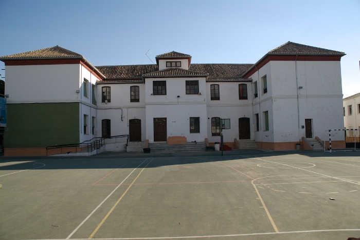 Erasmus: Granada con un bambino