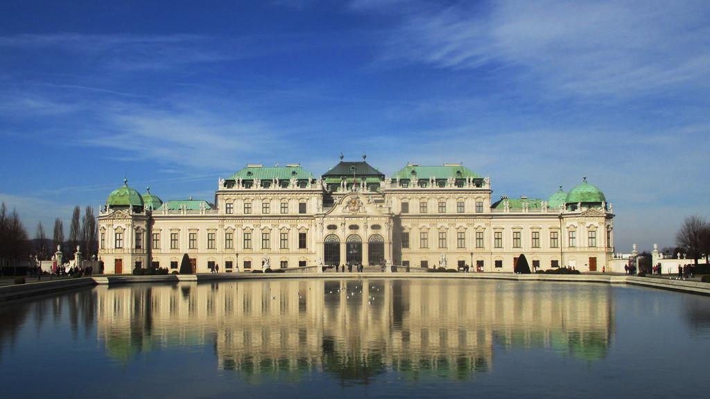 Ufficio Erasmus Architettura : La vita erasmus di uno stagista per quattro mesi a vienna prima