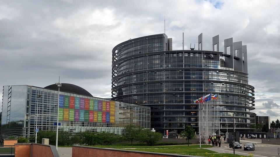 Erasmus a Strasburgo, l'esperienza di Toscano in Francia