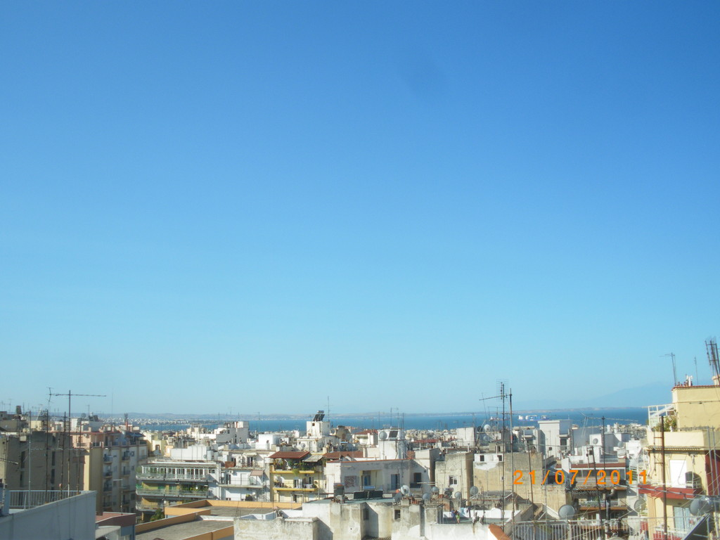 Erasmus Sunny Flat With City Sea View Flat Rent