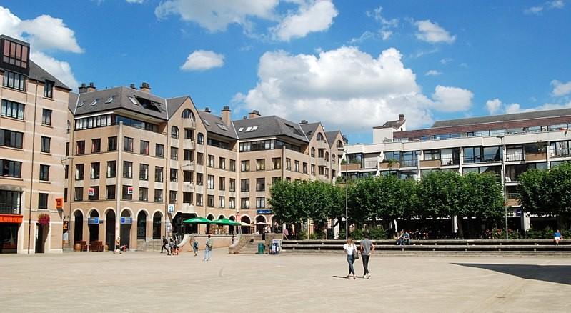 Erasmus w Leuven w Belgii według Sary